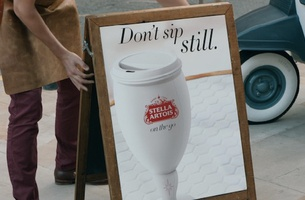 Mother London Seeks Out The Glue Society for New Stella Artois Campaign