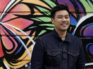 Splash Worldwide Adds Art Director Sharom Ja'affar in Singapore
