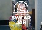 Comic Relief and Grey London's Digital Swear Jar Turns Your Dirty Words into Charitable Deeds
