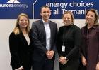 McCann Melbourne Named Agency Partner for Aurora Energy