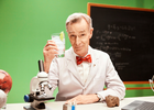 Bill Nye Takes SodaStream Out of this World for the Super Bowl