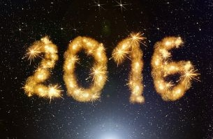 Tracks & Fields' Resolutions for 2016