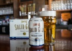 Solve's New Campaign for Solid Gold Premium Lager Celebrates Rebellion