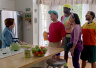 Grenadier Creates New Campaign for Sunny Delight Beverages Co.'s Flagship Brand, SunnyD