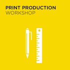 The Industry School - Print Production Workshop