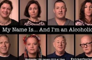 Director Mikey Trotter Captures Real Stories of Recovering Alcoholics for Channel 5