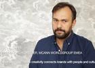 Defining Immortality - Sergio Lopez, Chief Production Officer, McCann EMEA