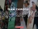 Kolohe Andino and Jagger Eaton Join Team Chipotle for Latest 'Unwrapped' Episode