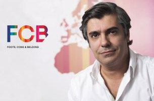 FCB Global Names Luis Silva Dias as CEO of FCB International