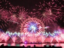 London Sees in the New Year and Celebrates European Friendships with Spectacular Firework Display