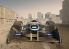 Formula E's High-Octane Street Racing Spot Aims to Boost Sport's Popularity