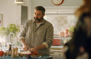 OXO Shows Off Dad's Cooking in New Spot from JWT