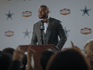 NFL's Dak Prescott and Saquon Barkley Are the 'Champions of Chunky' for Campbell's