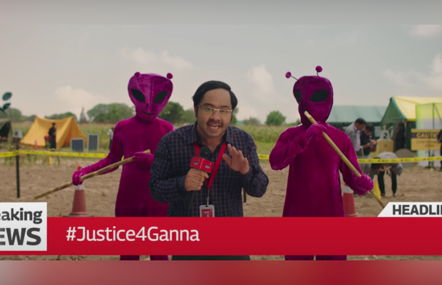 MullenLowe Lintas Declares the Ultimate Truth in Witty HDFC ERGO's Optima Secure Insurance Campaign
