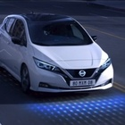 TBWA\G1 and Nissan Europe Fill a Car With Innovation and Nothing But Innovation