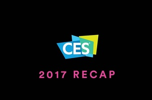 MullenLowe Looks Back at CES 2017