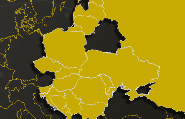 Digital Ad Spend Doubles in Central and Eastern Europe