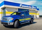Fountain Tire Selects FCB Canada and Pound & Grain as New Agency Partners