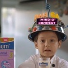 BBDO Malaysia Boosts Brain Power in Cute Campaign for Milk Brand Anmum