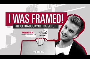 Toshiba Launches Portégé Z830 Ultrabook.