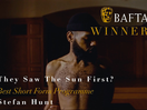Stefan Hunt Wins a BAFTA for They Saw The Sun First