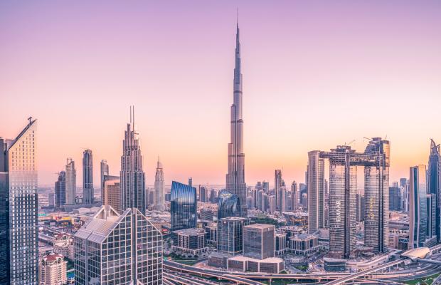 Location Spotlight: Dubai