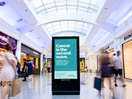 Ovarian Cancer Action Stresses 'Cancer is the Second Wave' in Bold Campaign