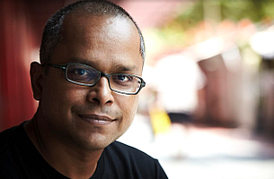 Ad Stars Appoints Joji Jacob from Blk J Singapore as Executive Judge