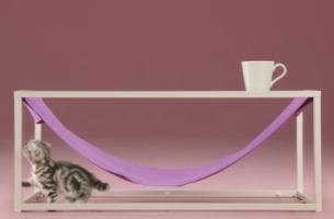 WHISKAS' Cat Hacks Make Your House More Feline-friendly