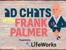 Canada's Mad Man of Advertising Frank Palmer Hosts 'Ad Chats'