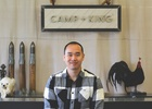 Camp + King Promotes Copywriter Michael Ng to ACD