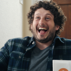 Just Eat Takeway.com's Magic Knee Slide Delivers Joy in UEFA EURO 2020 Ticket Giveaway Campaign