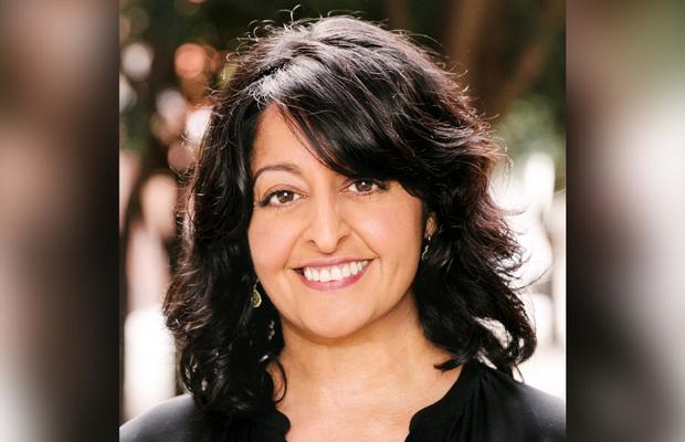 The Work That Made Me: Sherine Kazim
