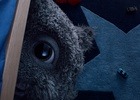 An Oddly Cute Farting Monster Stars in Michel Gondry's John Lewis Christmas Ad