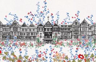 Tundra* Animates the Beautiful Tale of Liberty London