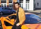 Dive Into the World of 'Supercars' with Rapper & Musician Example