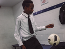 Football Beyond Borders Calls for No More Empty Chairs to Tackle School Exclusions