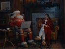Steve Carell Stars as Stress-Eating Santa Claus in Xfinity's Irresistible New Holiday Film