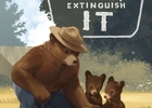 U.S Forest Service Honours Smokey Bear's 73rd Birthday with New Celebratory Campaign
