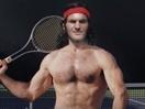 Roger Federer is a Timeless Legend in the New Mercedes-Benz SL Spot