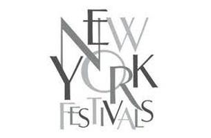 New York Festivals Announces 2016 New York Show Creative Panel Sessions