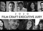 2020 New York Advertising Awards Announces Film Craft Executive Jury
