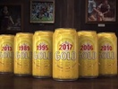 XXXX Gold Loses Iconic Xs in New State of Origin Campaign via Host/Havas