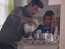 Feel Good Family Fun in Saatchi NY's Walmart Campaign
