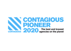 The Brooklyn Brothers Named Contagious Pioneer 2020