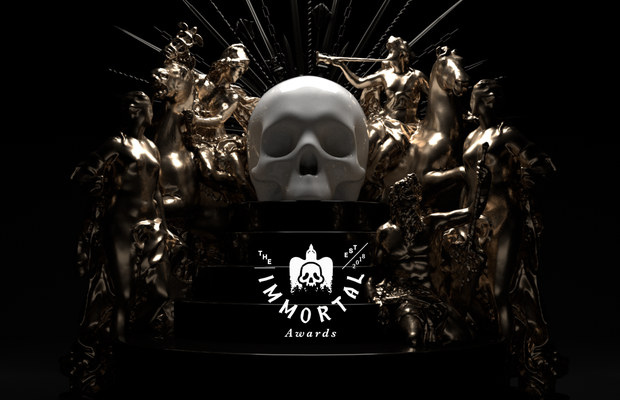 The Immortal Awards Has a Dedicated Australia and New Zealand Competition and Jury for 2021
