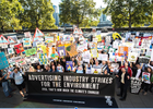 'Create and Strike' From Iris Announce Winners for Climate Strike Competition