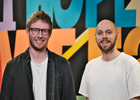 VMLY&R Welcomes Creative Team Doug Fridlund and Mikael Alcock