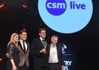 ICON Rebrands to CSM Live