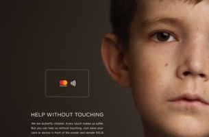 Citi and Mastercard Create Hi-tech Solution To Help Suffering Russian Children